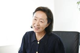 西水美恵子元世界銀行副総裁