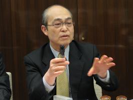 島田卓インド・ビジネス・センター代表取締役社長