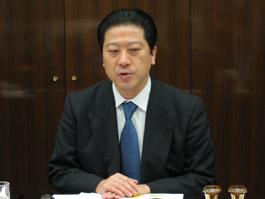 岡田邦生 ロシアNIS貿易会ロシアNIS経済研究所部長