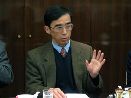 興梠一郎神田外語大学外国語学部中国語学科教授