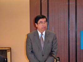 グエン・フー・ビン駐日ベトナム大使