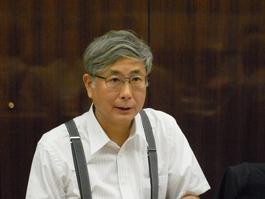 川島博之東京大学大学院准教授