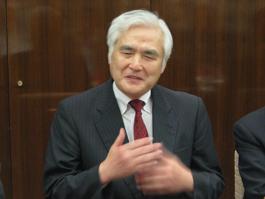 小島眞拓殖大学国際学部教授