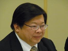 ウィーラサック・フートラクーン駐日タイ大使