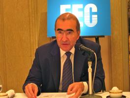 マルコス・ガウヴォン駐日ブラジル大使