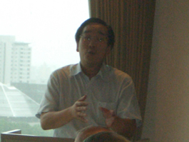 佐々山拓也外務省アジア大洋州局南部アジア部南東アジア第一課長