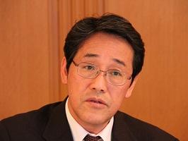 梅田邦夫外務省南部アジア部長