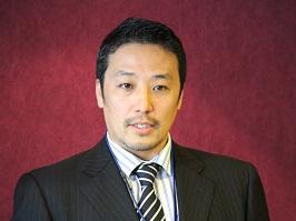 河野敬日本貿易振興機構海外調査部アジア大洋州課