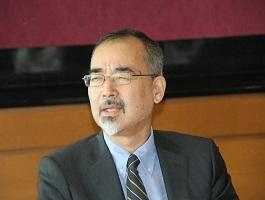 石郷岡建日本大学総合科学研究所教授