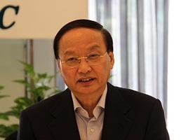 トー・フイ・ルア・ベトナム共産党政治局員