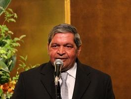 プラサード駐日インド大使