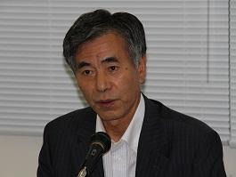 十市勉日本エネルギー経済研究所顧問