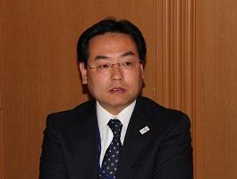 田島浩志外務省アジア大洋州局南部アジア部南西アジア課長