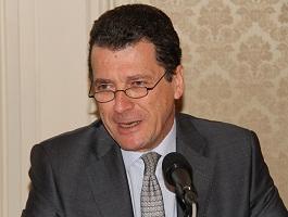 ミゲル・アンヘル・ナバーロ・ポルテラ駐日スペイン大使