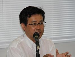 山田吉彦東海大学海洋学部教授