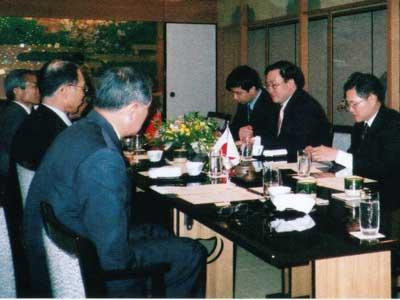 ベトナム工業大臣