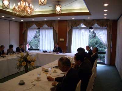 第37回中国問題研究会会場
