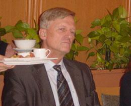 ハンス=ヨアヒム・デア駐日ドイツ大使