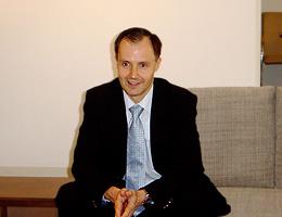 カマイティス駐日リトアニア大使