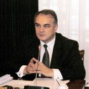 パヴラク・ポーランド副首相経済大臣 (ワルシャワ)