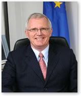 ベルンハルド・ツェプター駐日欧州委員会代表部大使