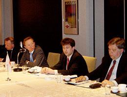 第5回日露経済問題協議会で白熱した議論が行われた