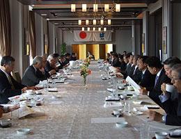 平成19年度FEC通常理事会開催会場